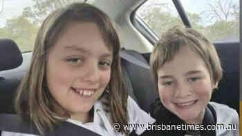 Two young children dead in horror crash near Geraldton - Brisbane Times