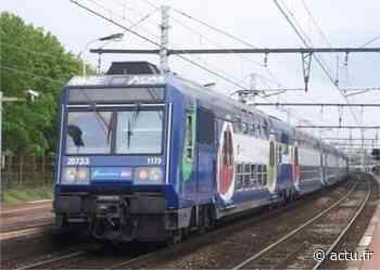 RER D. Trafic coupé entre Corbeil Essonnes et Melun une partie de la matinée - actu.fr