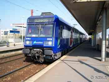 RER D. Le trafic interrompu de Corbeil-Essonnes vers Melun - actu.fr