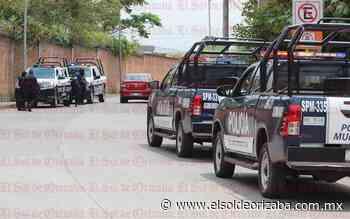 Invaden ministeriales de Oaxaca jurisdicción y son detenidos - El Sol de Orizaba