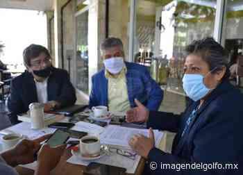 En Orizaba, abogados piden reactivar labores al Poder Judicial - Imagen del Golfo