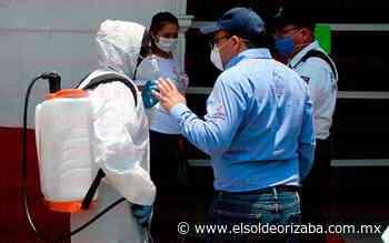 Al finalizar la Sana Distancia, Orizaba aumenta 11 casos positivos de Covid-19 - El Sol de Orizaba