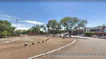 Cruzeiro do Oeste tem cinco casos confirmados de covid-19, aponta boletim - ® Portal da Cidade   Umuarama