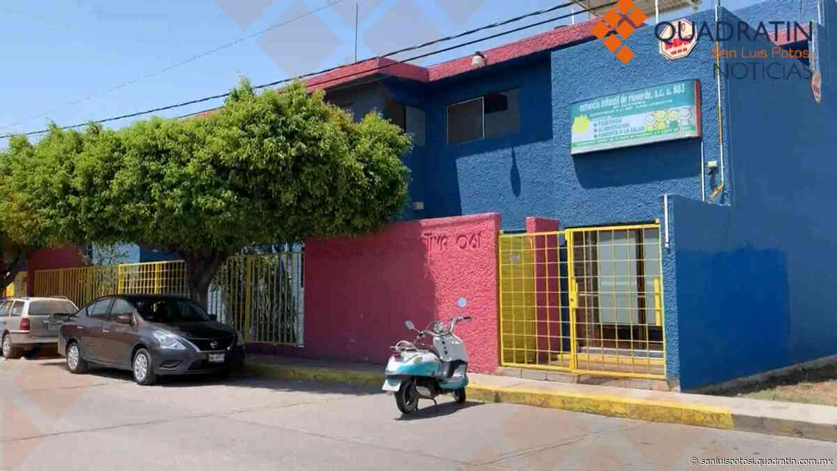 Padres de familia piden reapertura de guarderías en Rioverde - Quadratín - Quadratín San Luis
