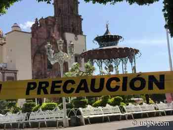 Se registran tres casos de COVID-19 en Atotonilco El Alto - UDG TV