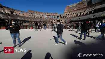 Italiener dürfen wieder reisen - «Besucher aus dem Norden sind nicht überall willkommen» - Schweizer Radio und Fernsehen (SRF)
