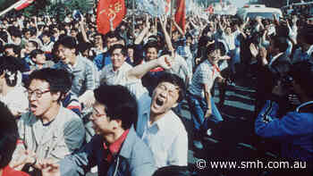 'A symbol of everything': Tiananmen vigils also for HK future