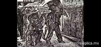 La huelga de Cananea, una tragedia previa a la Revolución - ContraRéplica