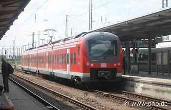 Verspätungen auf Bahnstrecke Passau-München - Passau/Landshut - Passauer Neue Presse