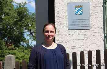 Die neue Forstdirektorin: Eine Anwältin des Waldes - Passauer Neue Presse