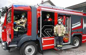 Feuerwehren: Notfallversorgung ist gesichert - Haag/Hauzenberg/Passau - Passauer Neue Presse