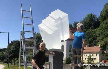 Salzkristall ist wieder da - Passau - Passauer Neue Presse