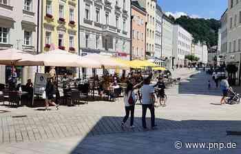 Pfingsten bringt ein Stück Normalität zurück - Passau - Passauer Neue Presse