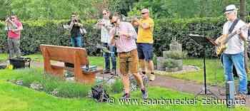 Musikfreunde Elm spielen für Senioren - Saarbrücker Zeitung
