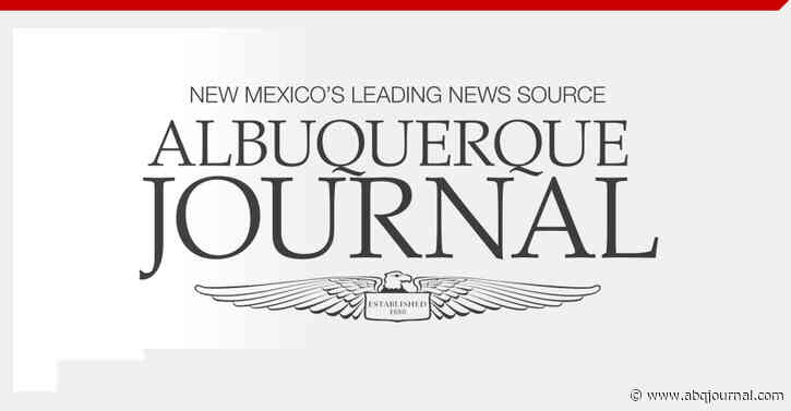 Editorial: NM sheriff's arrest underscores the gravity of elections