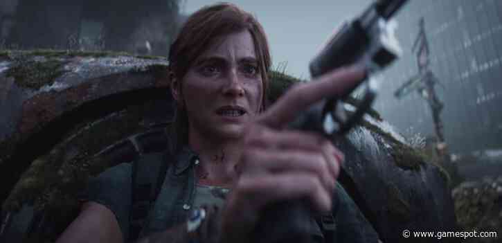"""The Last Of Us 2 Dev Talks Accessibility -- """"Games Are For Everyone"""""""