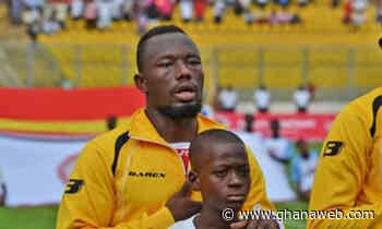 Saddick Adams commends Ghana deputy coach Duncan for helping him in his career - GhanaWeb