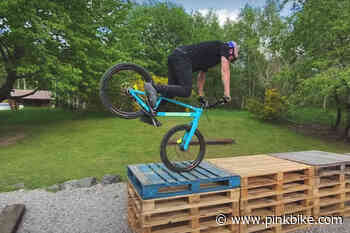 Video: A Day of Riding with Duncan Shaw & Danny Macaskill - Pinkbike.com