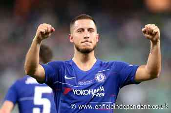 On this Day in 2012: Eden Hazard joined Chelsea - Enfield Independent