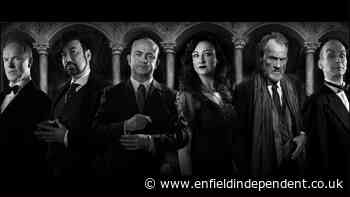 The Haunting of Blaine Manor set for Theatr Colwyn this September - Enfield Independent