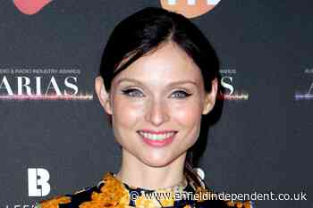 Sophie Ellis-Bextor admitted to A&E after cycle crash - Enfield Independent