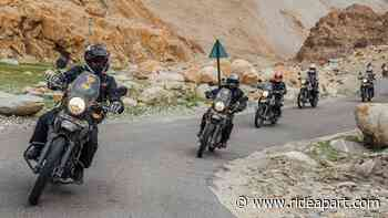 Royal Enfield Announces New And More Ambitious Customization Plan - RideApart