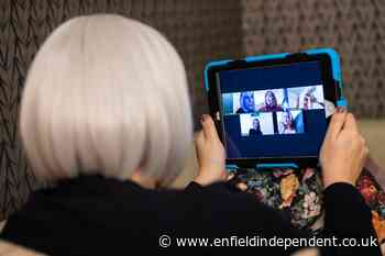 Zoom booms as pandemic drives millions to video service - Enfield Independent