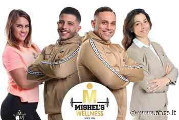 Mishel's Wellness, Giugliano in Campania: si riparte in tutta sicurezza anche grazie ad una app - Press Release - Campania - Agenzia ANSA