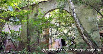 """Lost Place bei Remagen: Hotel """"Zur Waldburg"""" seit 50 Jahren geschlossen - General-Anzeiger"""
