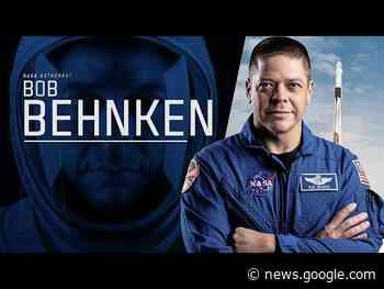 Who is NASA Astronaut Bob Behnken? - NASA