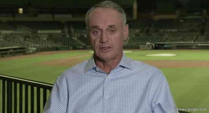 REPORT: MLB Owners Reject Players' Proposal, Won't Make a New Counterproposal (UPDATES) - bleachernation.com