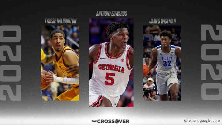 NBA Mock Draft 5.0: Projecting All 60 Picks - Sports Illustrated