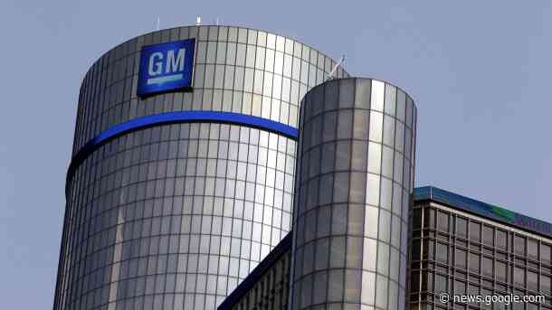 GM CEO Says Pandemic Helped Cut Costs; Decontenting Incoming - The Truth About Cars