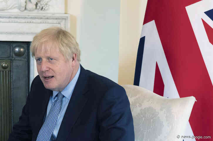 Boris Johnson: George Floyd death 'inexcusable' - POLITICO - Politico