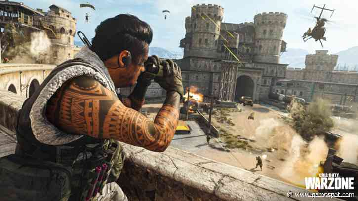 Call of Duty: Warzone--Check Out Our Guide On How To Open Bunker 11 And Bunker Locations