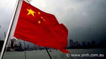 Chinese kindergarten attack injures dozens