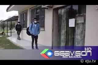 Alcaldía de Pailón ofrece remunerar las horas extras a los médicos - eju.tv