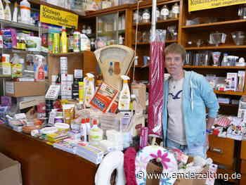 Kleine Auricher Drogerie leidet unter Corona-Folgen - Emder Zeitung