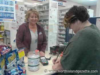 Gold River organizes a shop local initiative to creatively boost economy - North Island Gazette