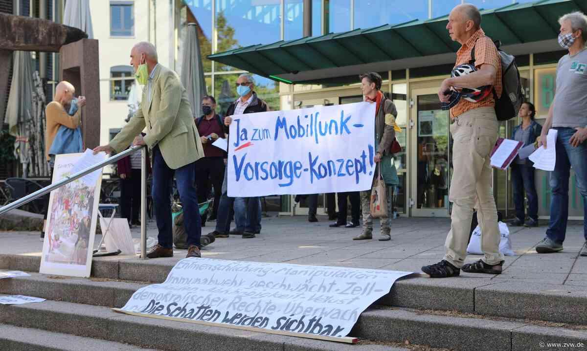 Der Schorndorfer Gemeinderat will ein Mobilfunkvorsorgekonzept - Schorndorf - Zeitungsverlag Waiblingen