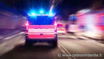 Limbiate (MB), grave 33enne caduto in moto - Radio Lombardia