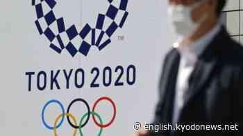 Japan mulls simplifying Tokyo Games due to coronavirus - Kyodo News Plus