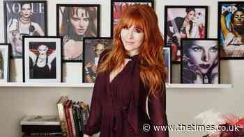 £1bn make-up queen Charlotte Tilbury is sitting pretty - The Times