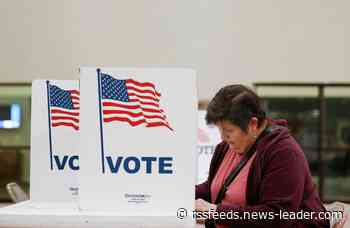 Select Greene County communities will vote Tuesday. Here's what you need to know.
