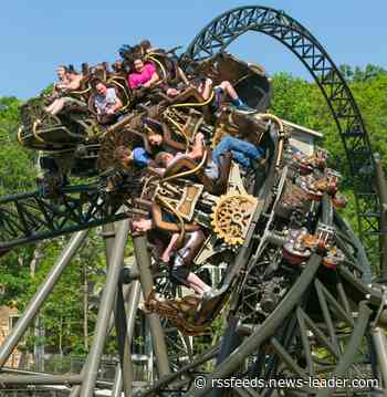 Reservations, temp scans, face masks required as Silver Dollar City reopens