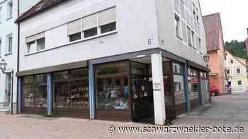 Oberndorf a. N.: Das Kontor der AWO öffnet wieder - Oberndorf a. N. - Schwarzwälder Bote