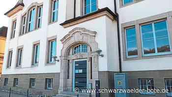 Oberndorf a. N.: Strenge Auflagen als letzte Warnung - Oberndorf a. N. - Schwarzwälder Bote