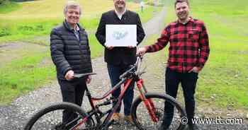 """""""OD Trails"""": In Oberndorf entsteht ein Bike-Park - Tiroler Tageszeitung Online"""