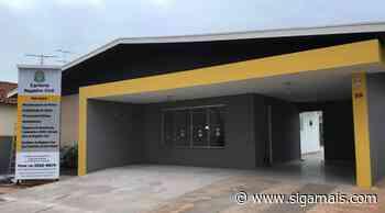 Cartório de Registro Civil de Adamantina atende em novo endereço - Siga Mais