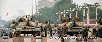 Taïwan exhorte Beijing à affronter son passé et à reconnaître la répression de Tiananmen